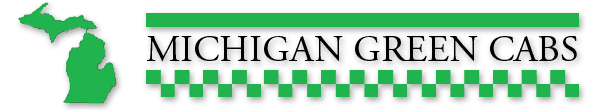 Michigan Green Cabs